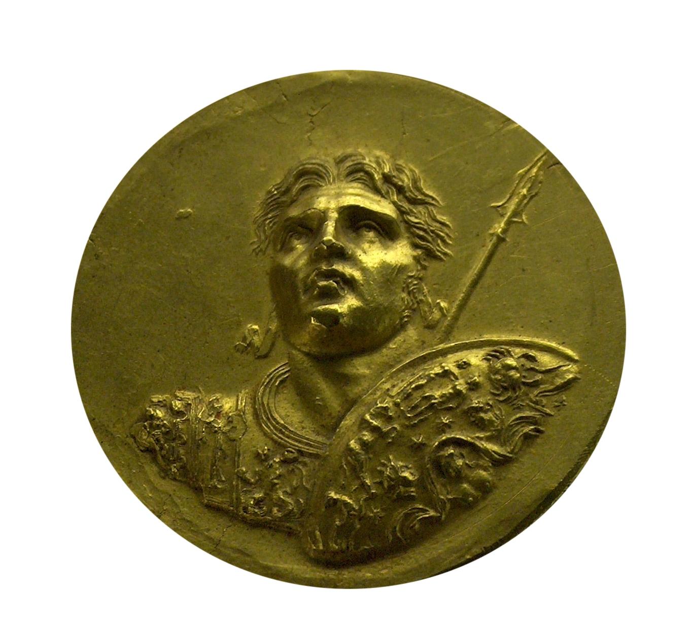 Gratis munten taxatie - Oude Griekse munt